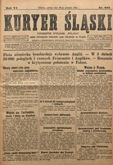 Kuryer Śląski, 1914, R. 6 [właśc. 8], nr283