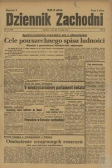 Dziennik Zachodni, 1946, R. 2, nr 43. - Wyd. A