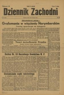 Dziennik Zachodni, 1946, R. 2, nr 53. - Wyd. AB