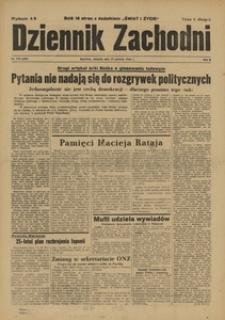 Dziennik Zachodni, 1946, R. 2, nr 170. - Wyd. AB