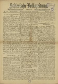Schlesische Volkszeitung, 1905, Jg. 37, Nr. 449