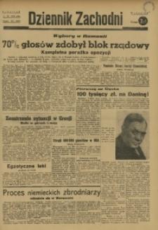 Dziennik Zachodni, 1946, R. 2, nr 321. - Wyd. A