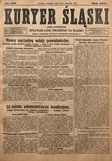 Kuryer Śląski, 1921, R. 13 [właśc. 15], nr129