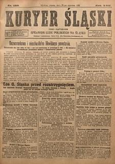 Kuryer Śląski, 1921, R. 13 [właśc. 15], nr139