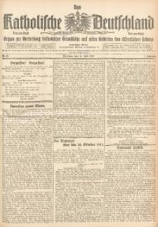 Das Katholische Deutschland, 1912, Jg. 1, Nr. 21