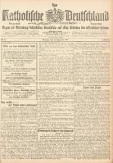 Das Katholische Deutschland, 1912, Jg. 1, Nr. 43
