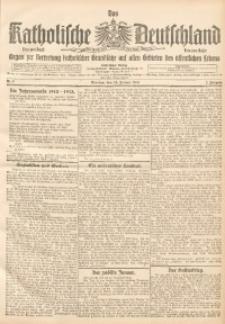 Das Katholische Deutschland, 1913, Jg. 2, Nr. 3