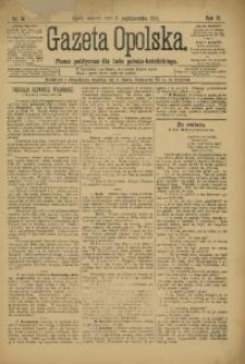 Gazeta Opolska, 1892, R. 3, nr 81
