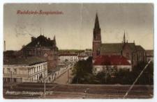 Rosdzin – Schoppinitz O.-S. Roździeń – Szopienice