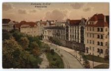 Kattowitz, O.-Schl. Wilhelmsplatz