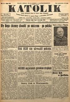 Katolik, 1931, R. 64, nr2