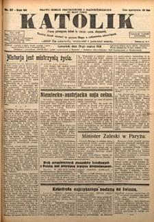 Katolik, 1931, R. 64, nr37