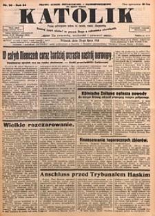 Katolik, 1931, R. 64, nr90