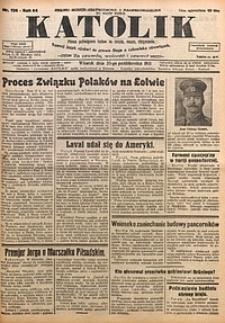 Katolik, 1931, R. 64, nr126