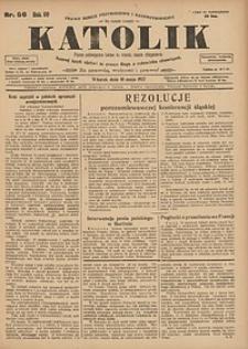 Katolik, 1927, R. 60, nr56