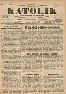 Katolik, 1927, R. 60, nr90