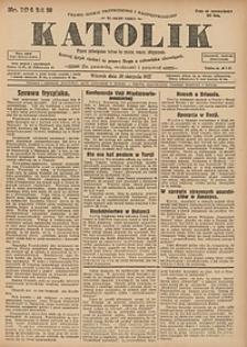 Katolik, 1927, R. 60, nr104