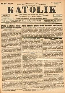 Katolik, 1927, R. 60, nr121