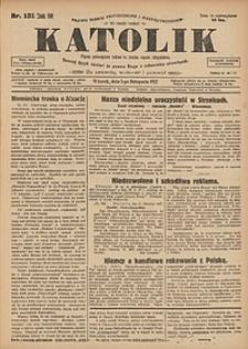 Katolik, 1927, R. 60, nr131