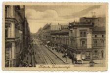 Kattowitz, Grundmannstrasse