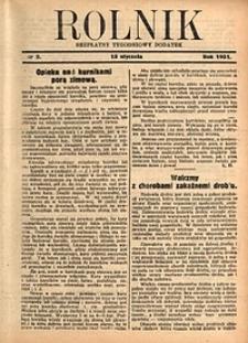 Rolnik, 1931, [R. 29], nr2