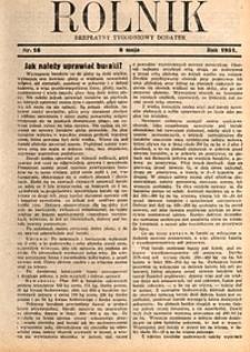 Rolnik, 1931, [R. 29], nr15