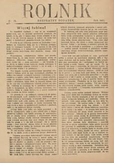 Rolnik, 1927, [R. 25], nr15