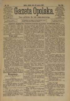 Gazeta Opolska, 1897, R. 8, nr 23