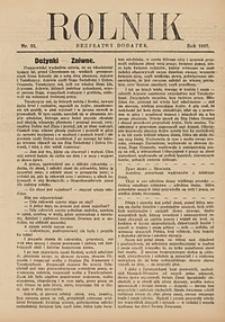 Rolnik, 1927, [R. 25], nr33