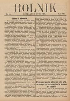 Rolnik, 1927, [R. 25], nr48