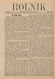 Rolnik, 1927, [R. 25], nr49