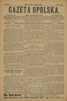 Gazeta Opolska, 1908, R. 19, nr 134