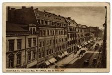 Katowice. Ul. Trzeciego Maja. Katowice. Rue du Trois-Mai