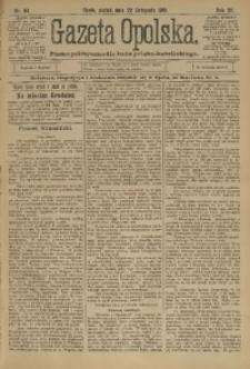 Gazeta Opolska, 1901, R. 12, nr 94