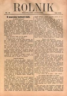Rolnik, 1928, [R. 26], nr46