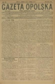 Gazeta Opolska, 1915, R. 25 [właśc. 26], nr 24