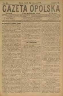 Gazeta Opolska, 1915, R. 25 [właśc. 26], nr 88