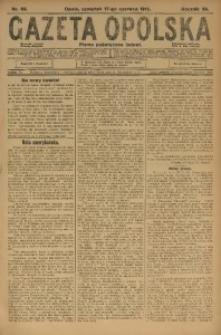 Gazeta Opolska, 1915, R. 25 [właśc. 26], nr 93