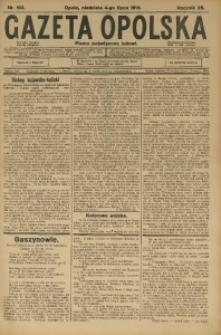 Gazeta Opolska, 1915, R. 25 [właśc. 26], nr 103