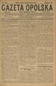 Gazeta Opolska, 1915, R. 25 [właśc. 26], nr 126
