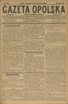 Gazeta Opolska, 1915, R. 25 [właśc. 26], nr 139