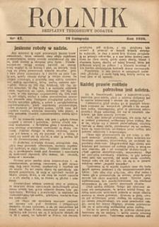 Rolnik, 1929, [R. 27], nr47
