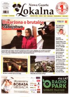 Nowa Gazeta Lokalna : Kędzierzyn-Koźle, Bierawa, Cisek [...] 2019, nr 3 (989).