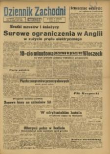 Dziennik Zachodni Wieczór, 1947, [R. 2], nr 39