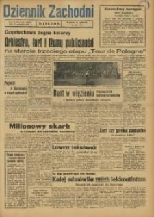 Dziennik Zachodni Wieczór, 1947, [R. 2], nr 229