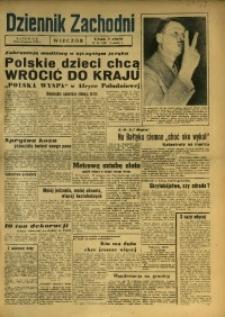 Dziennik Zachodni Wieczór, 1948, [R. 3], nr 59