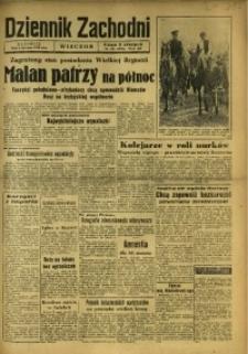 Dziennik Zachodni Wieczór, 1948, [R. 3], nr 128