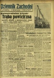Dziennik Zachodni Wieczór, 1948, [R. 3], nr 198