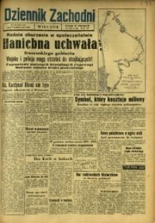 Dziennik Zachodni Wieczór, 1948, [R. 3], nr 248