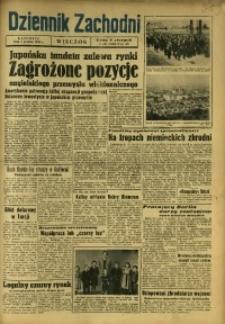 Dziennik Zachodni Wieczór, 1948, [R. 3], nr 281